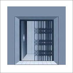 Elevator Door Cabins