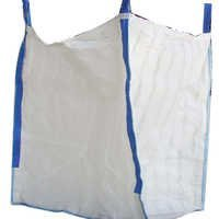 Blue Strip FIBC Bags