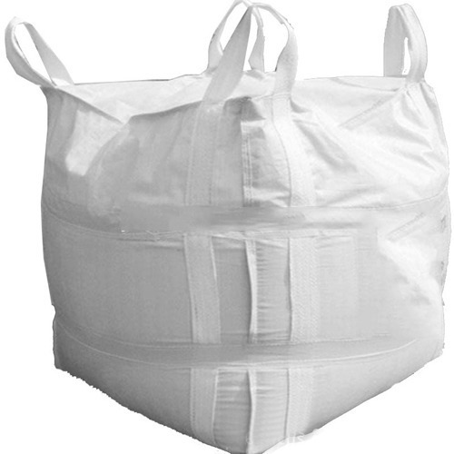 White FIBC Bag