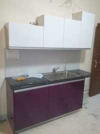 Customised Modular Kitchen