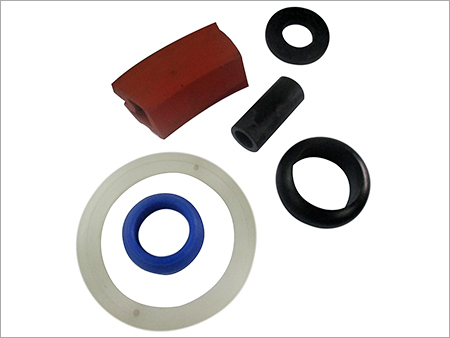 Synthetic Rubber O Rings