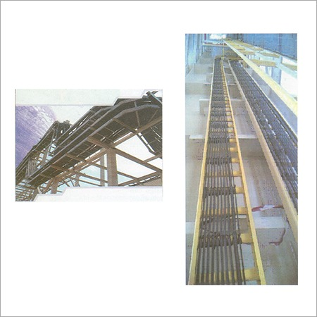 Rooffit Composite Cable Mangement Systems