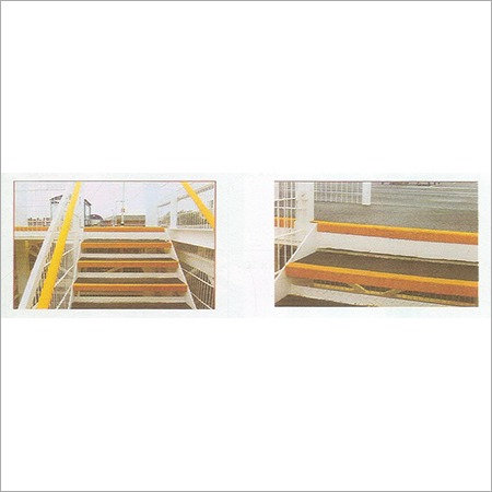 Top Tred Stair Treads