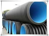 Double Wall HDPE Corrugated Pipe