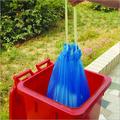 HDPE-LDPE Drawstring Bags