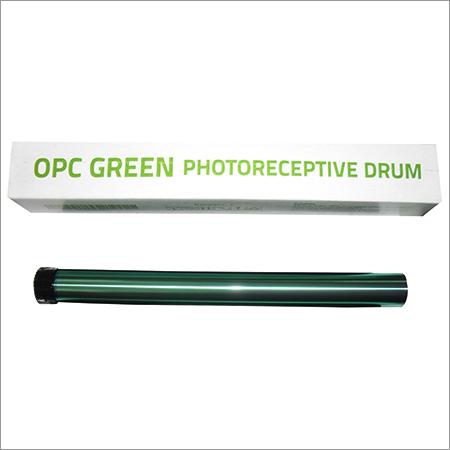 Opc Green Drum