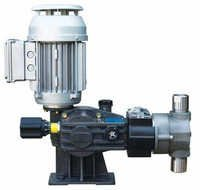 Plunger Metering Pump