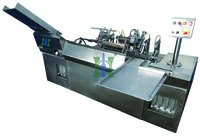 Automatic Six Head Ampoule Filling Machine