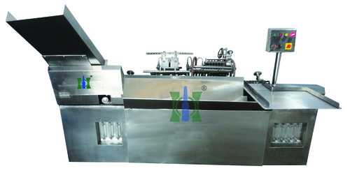 High Speed Six Head Ampoule Filling Machine