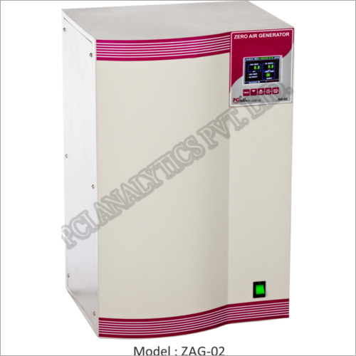 Zero Air Generator / Air Dryer for On-Line TOC Analyzer