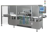 High Speed Eight Head Ampoule Filling Machine