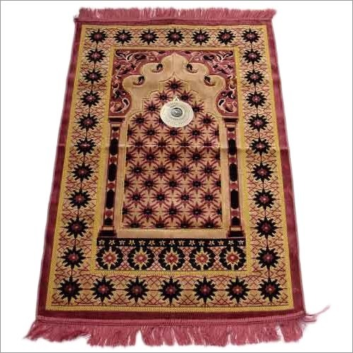 Designer Prayer Mat