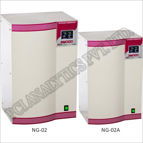 Nitrogen Generator for GC