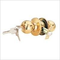 Brass Door Locks (CL11)