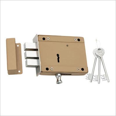 3 Pin Door Locks
