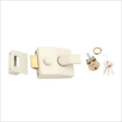Single Pin Door Locks