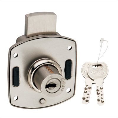 Pad Locks and Drawer Locks