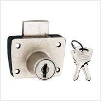 Stainless Steel Drawer Locks (DMP1)