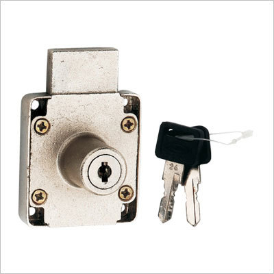 Zinc Alloy Drawer Locks