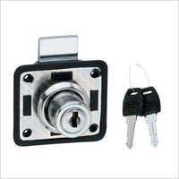 Almirah Drawer Locks