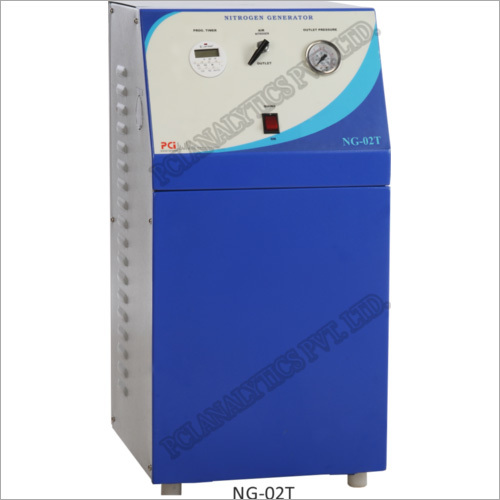 Nitrogen Generator for Nitrogen Concentrator / Turbo Evaporator
