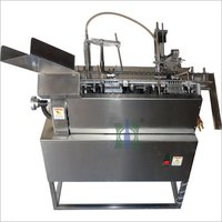 Compact Closed Ampoule Filling Sealing Machine