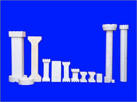 Kiln Pillars