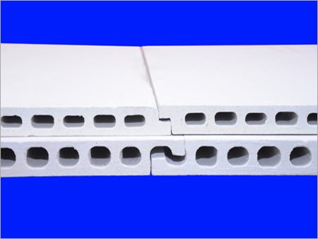 Interlock Extruded Batts