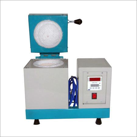 金属熔化机器