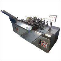 High Speed D Type Ampoule Filling Sealing Machine
