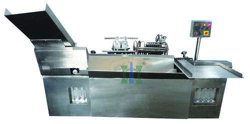 Six Nozzle Closed Ampoule Filling Sealing Machine