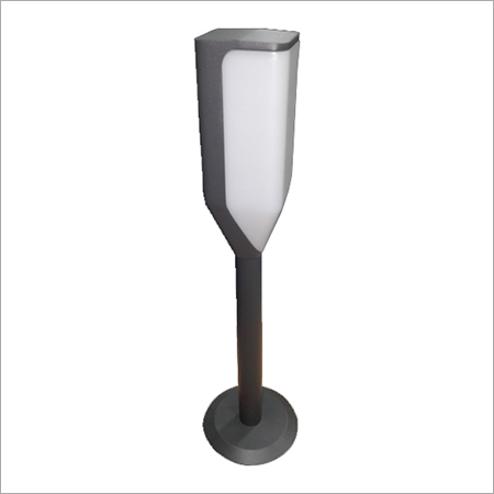 10W BOTTLE BOLLARD LIGHT