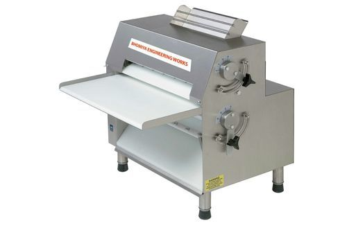 3D Papad Machine