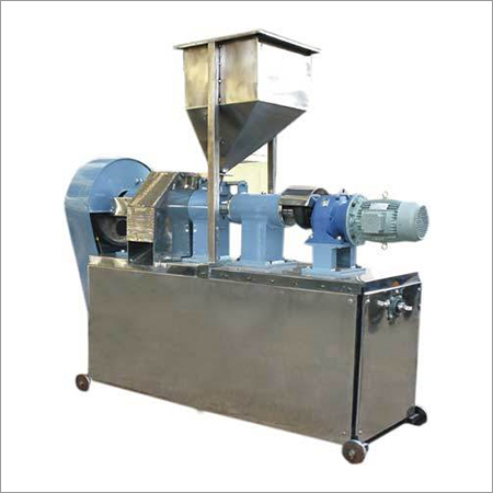 2D Papad Making Machine