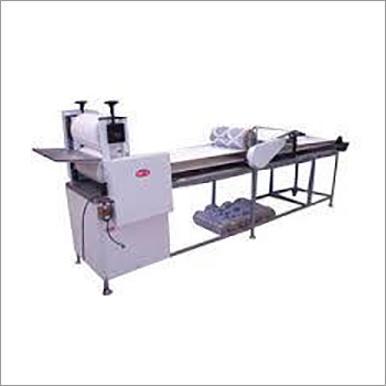 Custom Papad Making Machine