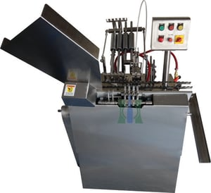 Ampoule Filling Machine For Chemicals
