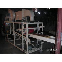 Depanner Machine