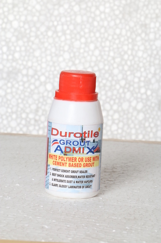Grout Sealer & Admix Tile Spacer