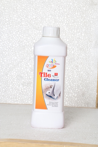 Tile Cleaners