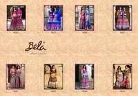 BAANVI (MIRACLE VOL-1) Designer Anarkali Suits Wholesale