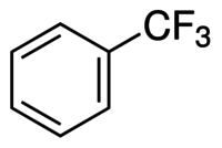 α,α,α-Trifluorotoluene solution