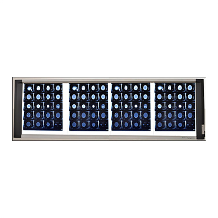 LED X-Ray Film Viewer with Long Lasting Structure
