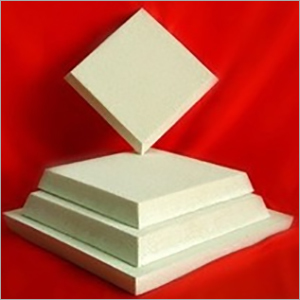 Robust Structure Ceramic Foam Filters with 100% Accurate Dimension