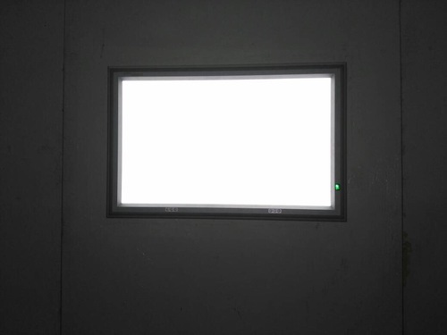 Easily Dimmed Single Screen LED X-Ray Film Viewer
