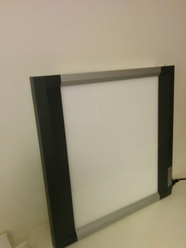 Factory Supply of Single Screen LED X-Ray Film Viewer at Considerable Rate