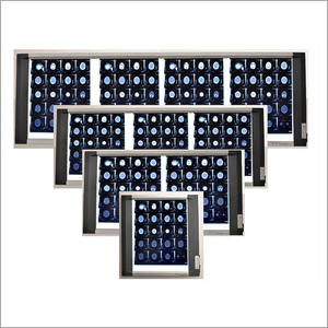Professional Design LED X-ray View Box Available at Best Selling Market Rate