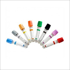 Evacuated Tubes Made Vacuum Blood Collection Tubes