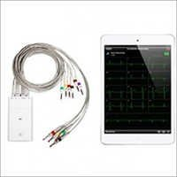 Professional Grade ECG Monitoring Machine Available from Trusted Supplier