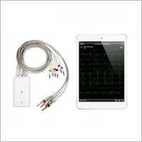 Innovative and Simple ECG Monitoring Machine Manufacturer