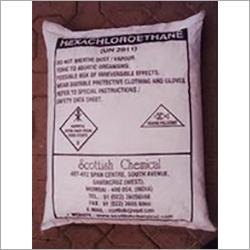 Hot Selling Hexachloroethane with 99% Purity